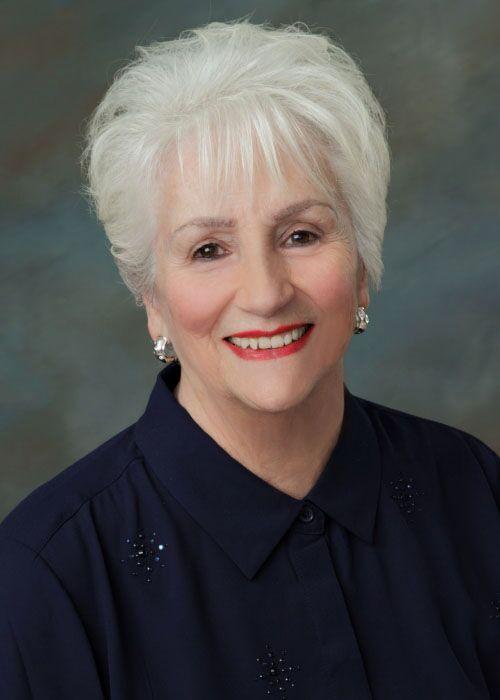 Joan Cecconi
